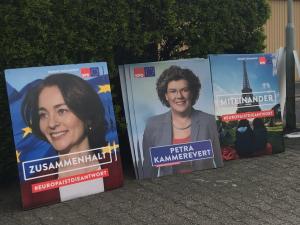 Europa Bild V
